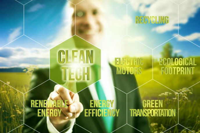 A Look Back At Three Iterations Of Cleantech