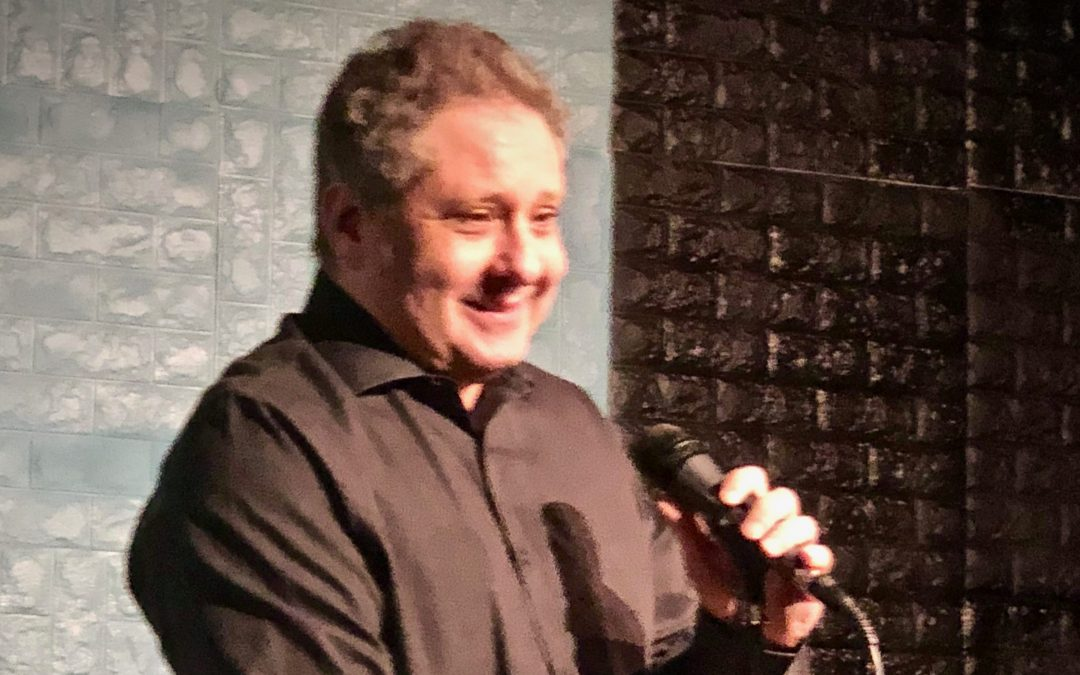 What Stand Up Comedy Can Teach Marketers