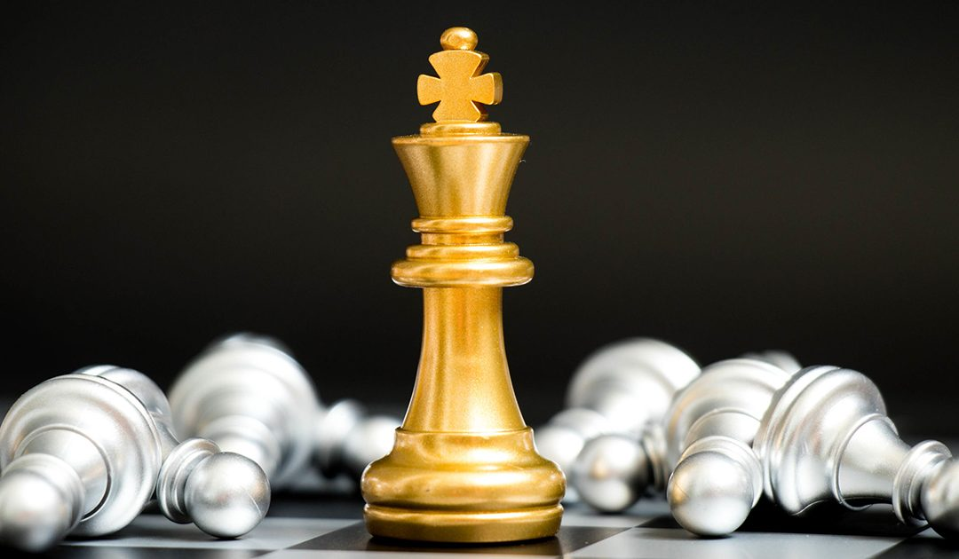 5 Reasons Content Is King