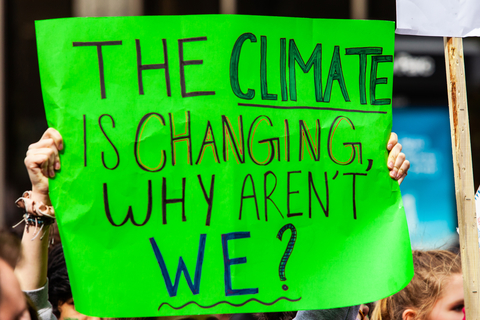 Why Man-Made Climate Change Is A Messaging Misnomer