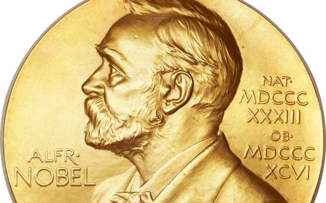 The Winner Of The Nobel Peace Prize Will Be…