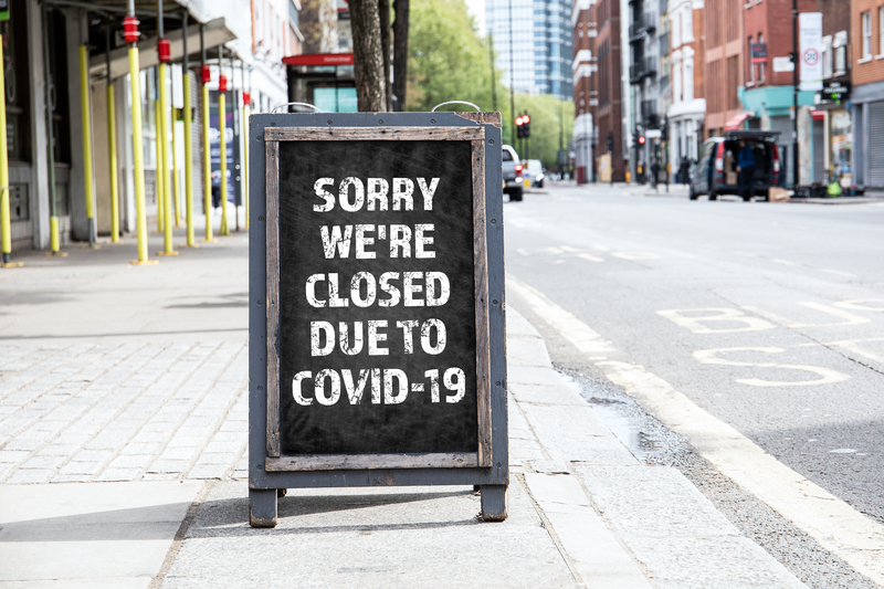 How Can Brands Market During The Covid-19 Pandemic?